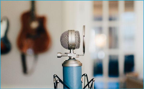 Recording That Are Too Quiet