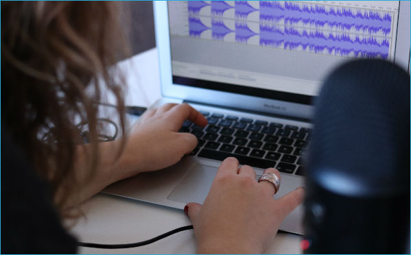 Apply A Mild Amount Of Compression To Your Audio